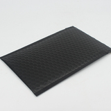 Black co-extrusion film  Bubble mailer