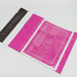 Purple Poly  Mailer
