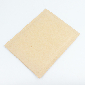 Brown Kraft Bubble mailer