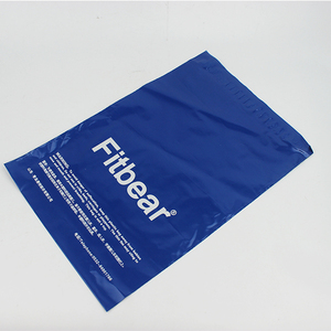 Dark blue Poly  Mailer